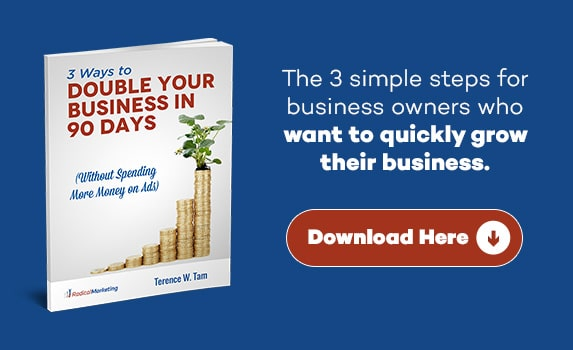 3 ways to double your business