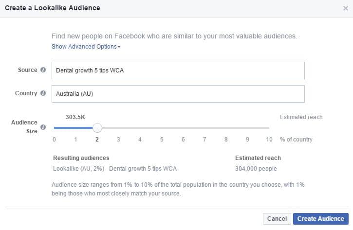 facebook marketing agency